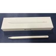 二手商品  Apple Pencil  (二代)  2019  ipad  ipad pro