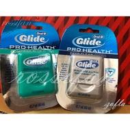 現貨 Oral-B Glide 歐樂B 舒適深潔牙線  深層潔淨牙線40M