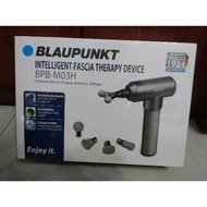 抽獎抽到,BLAUPUNKT 藍寶AI筋膜震動按摩槍 BPB-M03H   486本來要團的第二代潘若迪,父親節禮物