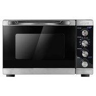 MAYER MMO40D ELECTRIC OVEN (40L) WITH 12 FUNCTIONS Body Type: Stainless Steel