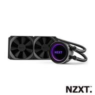 【台南華駿】NZXT恩傑 Kraken X52 水冷散熱器