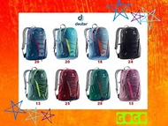 2020 SALE! Deuter GOGO GOGO XS backpack daypack multi purpose haversack bag  School | Work