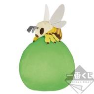 日本 一番賞 魔物獵人 B賞 回復蜜蟲