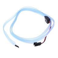 適用於豐田CHR 2017-2020的汽車儀表板氛圍燈中央控制氛圍燈