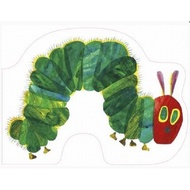ALL ABOUT THE VERY HUNGRY CATERPILLAR /硬頁書