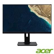 Acer B277 27型 IPS無邊框美型電腦螢幕