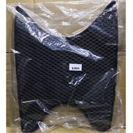 三陽 SYM  舊MIO 50100 化油版 地墊 地毯 機車腳踏墊 鬆餅踏墊
