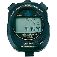 【H.Y SPORT】JEX-500 (記憶型) 碼錶 跑錶 計時