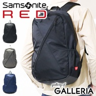 【Japanese genuine】 Samsonite Red Backpack Samsonite RED Samsonite Rucksack back sack BIAS JACK 2 bias jack 2 daypack DAYPACK men's lady