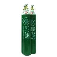 ถังออกซิเจน 2 คิว Oxygen Tank ขนาด 2 Q (05235)