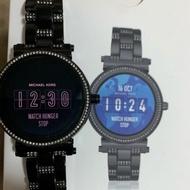 [二手]Michael Kors (MKT5035)智慧手錶