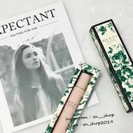 《現貨》Gucci Bloom系列 滾珠香水 綠款