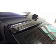 BMW E46 卡夢後遮陽 新品雙門用