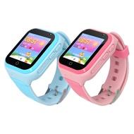 IS愛思 CW-08 4G LTE兒童智慧手錶
