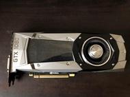 華碩 GTX 1080 Founders Edition 公版 創始 NVIDIA 1070 1080ti 2060