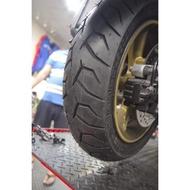 [13吋輪胎]13寸輪胎 倍耐力 130/70/13 120/70/13 惡魔胎 smax force 155 胎皮