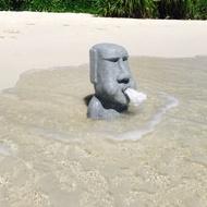moai摩艾啾啾面紙盒(正版)
