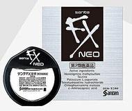 日本參天眼藥水NEO Sante FX 12ml