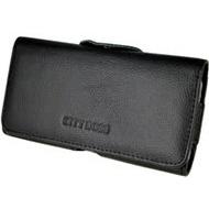 真皮系列 Sony Xperia Z5 Compact (E5823) 4.6吋 腰夾式/穿帶式 橫式手機皮套
