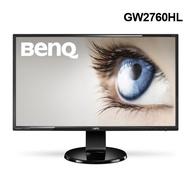 BenQ GW2760HL 27型防眩光智慧藍光護眼螢幕