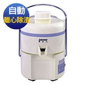 【Max魔力生活家】貴夫人 果菜榨汁研磨機 (CL-010)