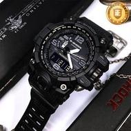 卡西歐G-SHOCK大泥王太陽能電波男手錶GWG-1000-1A/GB-1A/1A3/1A1