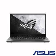 ASUS GA401II 14吋電競筆電 (R7-4800HS/GTX1650Ti/16G/512G SSD/ROG Zephyrus G14/日蝕灰-無燈版)