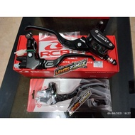 Rcb Brake master Saving Package oval Tube And brembo manual Clutch hendel