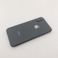 二手美機 APPLE iPhone X iphoneX ix 64 64G 64GB 灰色【可分期/舊機折抵】嚴選