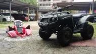 美國 POLARIS 200CC 沙灘車 ATV 軸傳後驅超有力AEON宏佳騰300 yamaha-kawasaki
