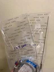 K型熱電偶 K Type 烘豆機 烘豆師 Fresh Roast SR540 /SR700/SR500