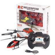 Mini RC 901 Helicopter Shatter Resistant Toys Helikopter Control Kawalan Jauh