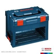 【BOSCH 博世】系統抽屜型工具箱 306 不含抽屜(LS-BOXX 306)