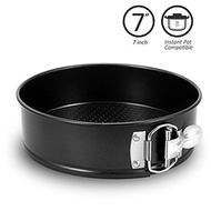 [FAYY] Instant Pot Accessories 7 Inch Springform Pan Instant Pot 5, 6, 8 Quart Accessories Instant P