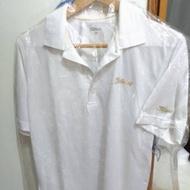 TItleist高爾夫球休閒排汗polo衫(二手)