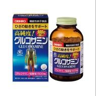 🌸日本帶回日本ORIHIRO - 高純度葡萄糖胺 900粒(90天份)現貨