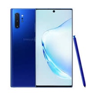 SAMSUNG三星Galaxy Note10+ 12G/512G 6.8吋智慧手機_星環藍 (贈雙好禮 市值$1980)