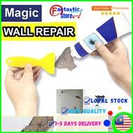Putty Filler Simen White Gam Wall Crack Repair Sealer For Simen Cement Wall Plaster
