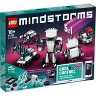 樂高積木 LEGO《 LT51515 》MINDSIORMS 系列 - Robot Inventor 機器人發明家
