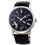 Orient Sun & Moon Automatic Japan Made SAK00004B Men's Watch ..