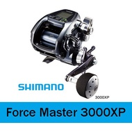 ☆~釣具達人~☆ (免運費)SHIMANO FORCE MASTER 3000XP 電動捲線器 03704