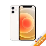 Apple iPhone 12 mini 64G (白) (5G)【拆封新品】