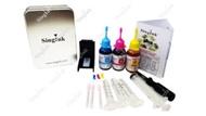For Canon CL 41 51 831 Cartridge Refill Kit Set(Bottle)