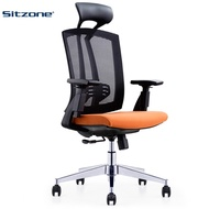 ✨Ready Stock✨Ergonomic Waist Support Chair Study Office Chair Home Computer Chair Gaming Chair Game Chair