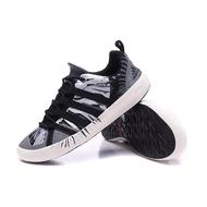 愛迪達 七彩涉水鞋 Adidas 戶外運動鞋 涂鴉涉水鞋 透氣 朔溪鞋 慢跑鞋 男女鞋 黑灰 36-44
