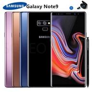 全新未拆Samsung Galaxy Note9 8G/512G N960U安卓10系統 超久保固18個月 促銷中送藍牙耳機