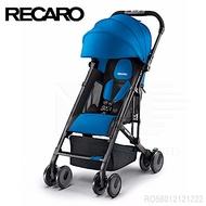 德國《RECARO》Easylife嬰幼兒手推車-寶石藍