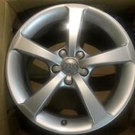 二手 Audi 奧迪原廠 17吋 鋁圈 已售