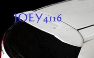 HONDA 2014 14 FIT RS尾翼-ABS材質