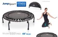 AIBI Jumpsport Fitness Trampoline 550F Pro